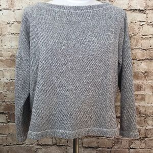 EUC Eileen Fisher pull over